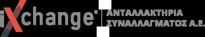 iXchange logo